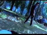 Veera Movie Scenes - Ravi Teja Saving Kajal - Ravi Teja & Kajal Agarwal