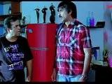 Veera Movie Scenes - Virgin Brahmanandam - Ravi Teja & Kajal Agarwal