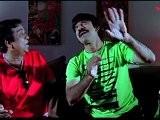 Veera Movie Scenes - Brahmanandam & Ravi Teja What Are They Doing- Ravi Teja & Kajal Agarwal