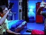Veera Movie Scenes - Brahmanandam & Ravi Teja&#039 S Boozing Comedy Scene- Ravi Teja & Kajal Agarwal