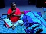 Veera Movie Scenes - Brahmanandam & Ravi Teja&#039 S Devil Comedy Scene- Ravi Teja & Kajal Agarwal