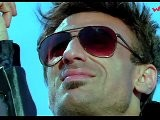 Veera Movie Scenes - Villian Kidnapping Sridevi&#039 S Son - Ravi Teja & Kajal Agarwal