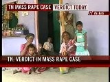Verdict In Tamil Nadu Mass Rape Case Today