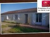 Vente - Maison - SAINTE MARIE 44210 - 1 006m&sup2