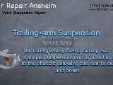 Volvo Suspension Repair Anaheim | Volvo V50 Shocks And Struts Repair Anaheim