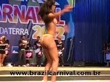 Veronice Rodrigues: 1,75 Cm De Samba No Pe: 2012 Brazil