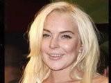TMZ On TV Lindsay Lohan Goes Nude For Playboy