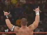 Wwe Raw 2006 - John Cena Vs Chris Master