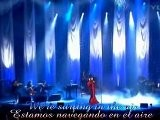 Walking In The Air - Tarja Turunem Subtitulado