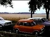 WEEK END De Jean-Luc Godard - Trailer 1967