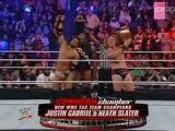 WWE ELIMINATION CHAMBER 2011 Parte 5 9