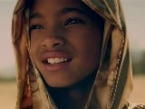 Willow Smith - 21st Century Girl Official Video HD