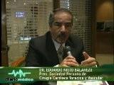 ENTREVISTA A EDUARDO NIETO BALAREZO - CONGRESO DE CIRUGIA CARDIACA Y TORACICA