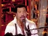 Lionel Richie - Stuck On You HQ