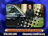 West Palm, Investigation Services, Executive Protection Secu