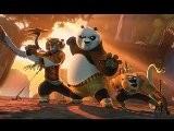 WATCH FREE Kung Fu Panda 2 2011 - FULL HD 1 5