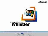 Windows Whistler Build 2257 Setup Parody