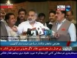 ‪‪Dr Zulfiqar Mirza Responds To MQM - 13 7 2011‬&rlm ‬&rlm