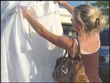 Wedding Dress Stolen Days Before Wedding