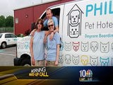 Wake-Up Call: Philly Pet Hotel