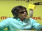 Watch Ravi Kishan Turns As Radio Jocky For Radio Mirchi Bhojpuri