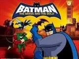 Watch Batman: The Brave And The Bold S03e04 Scorn Of The Star Sapphire