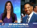 Will Smith Signs On For Legend Of Cain