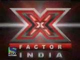 XFactor Indai Promo With Sonu Nigam