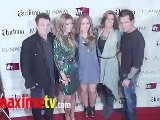 AUDRINA PATRIDGE On Audrina New Reality Show On VH1