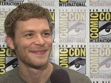 Live From The Red Carpet 2011 Comic-Con: Joseph Morgan
