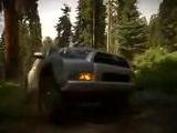 2012 Toyota 4Runner - Active Trac ATRAC