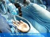Yemanja Brazil: Iemanj&aacute Brasil Statue Rio Carnival