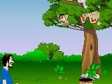 Thoppi Viyaabari Cap Marchant - Tamil Animated Story