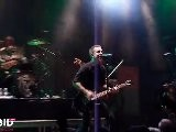 Yellowcard Performs Breathing At House Of Blues Anaheim 10.08.11