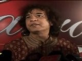 Zaakir Hussain Speaks About Shila Ki Jawani & Munni Badnam Songs
