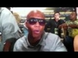 Zab Judah On Amir Khan Let' S Have A Rematch