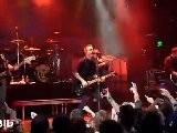 Zigabid: Yellowcard Performs With You Around House Of Blues Anaheim 10.08.11 HD
