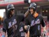 No Beltran, No Problem For Mets