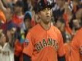 Beltran Leads Giants Past D-backs