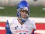 Boise State Routs Fresno State, 57-7