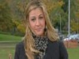 Catching Up With Erin Andrews
