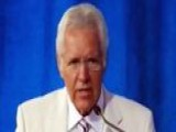 'Jeopardy' Host Turns Into Crime Fighter