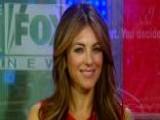Elizabeth Hurley Joins 'Gossip Girl'