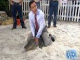 After The Show Show: Gator Wrestling