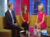 After The Show Show: Elizabeth Hurley