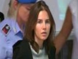 Amanda Knox Expected To Make Emotional Plea To Jurors