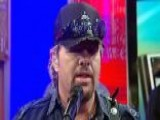 After The Show Show: Toby Keith