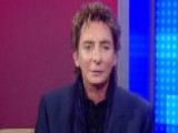 Barry Manilow Gets Personal
