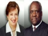 Bench Justices Thomas, Kagan For Obamacare Case?