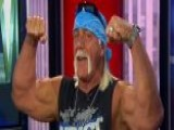 Hulk Hogan Gets Back In The Ring